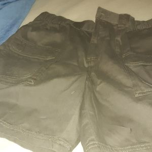NWOT Croft & Barrow Cargo Shorts